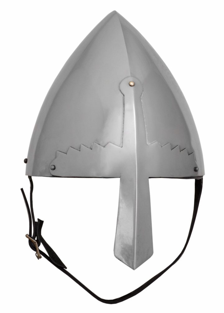 Viking St. Wencelas Helm 10e eeuws