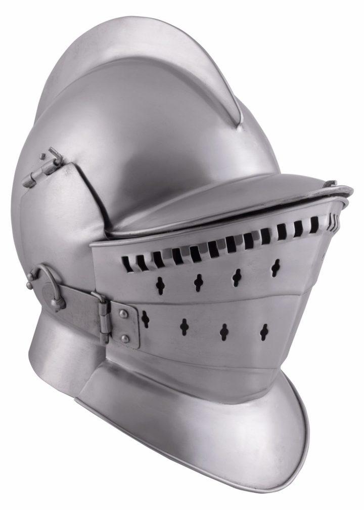 Burgonet Helm 16-17e eeuws