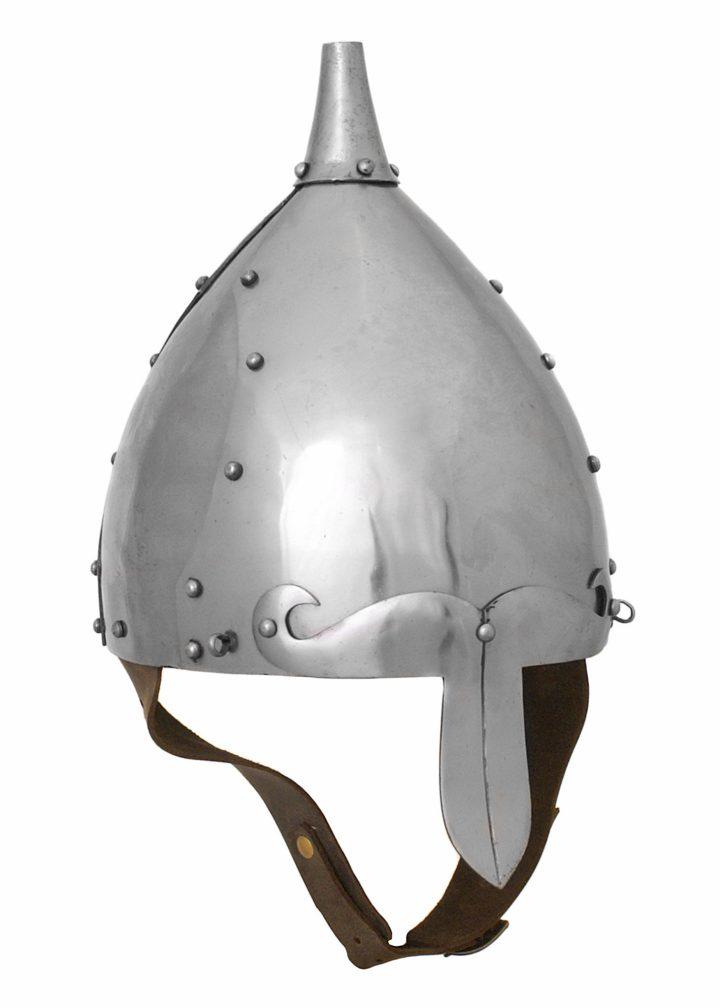 Viking Slavische Helm 8e eeuws in maat M
