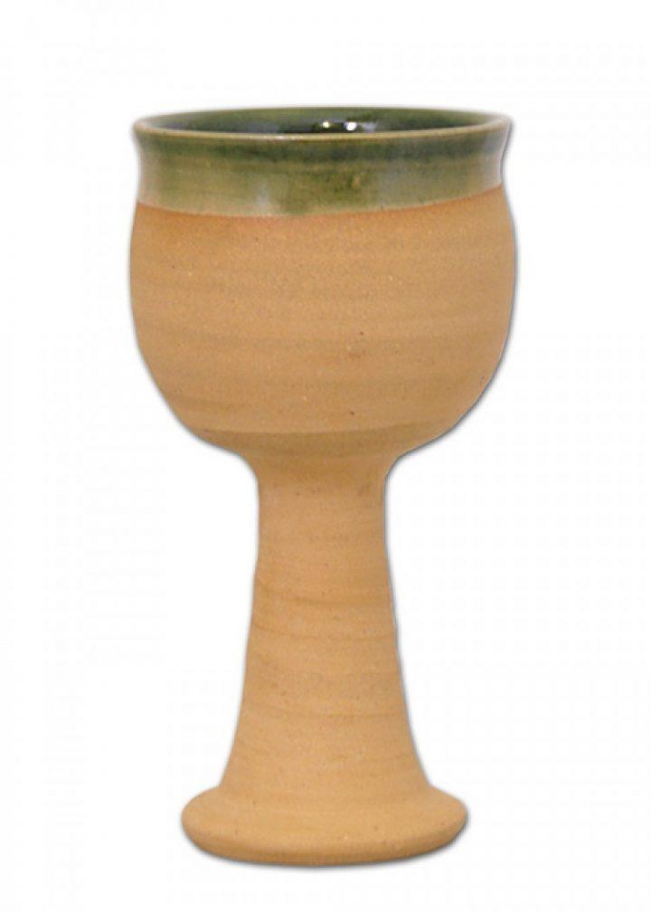 Mittelalter Weinkelch 16jh.