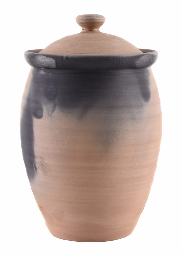 Romeinse Pot