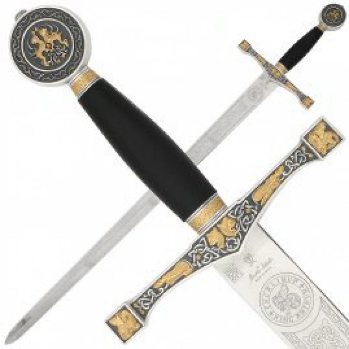 Excalibur - King Arthur Schwert