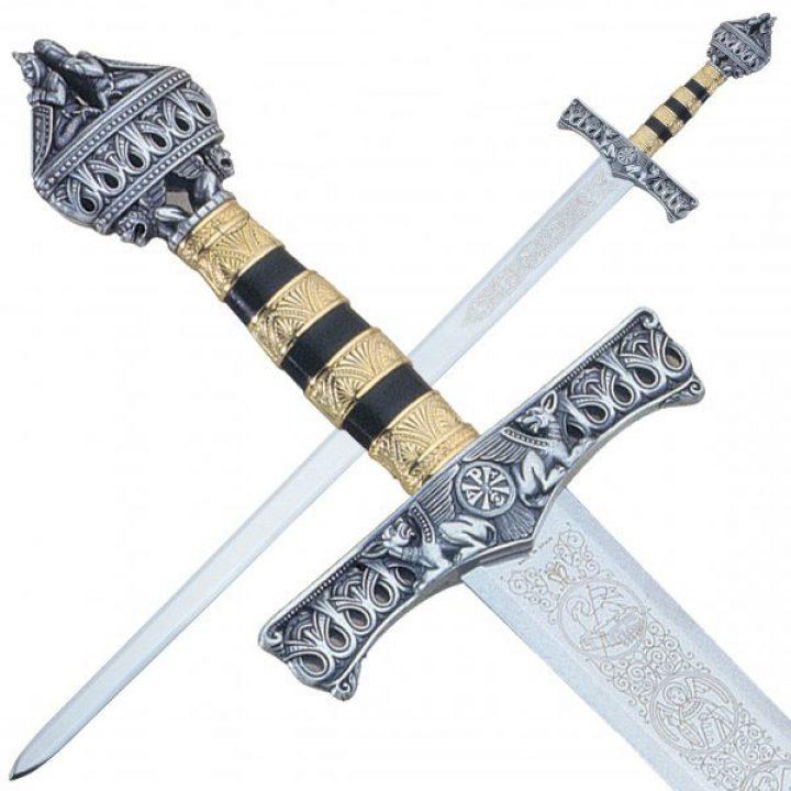 Schwert Friedrich I. Barbarossa