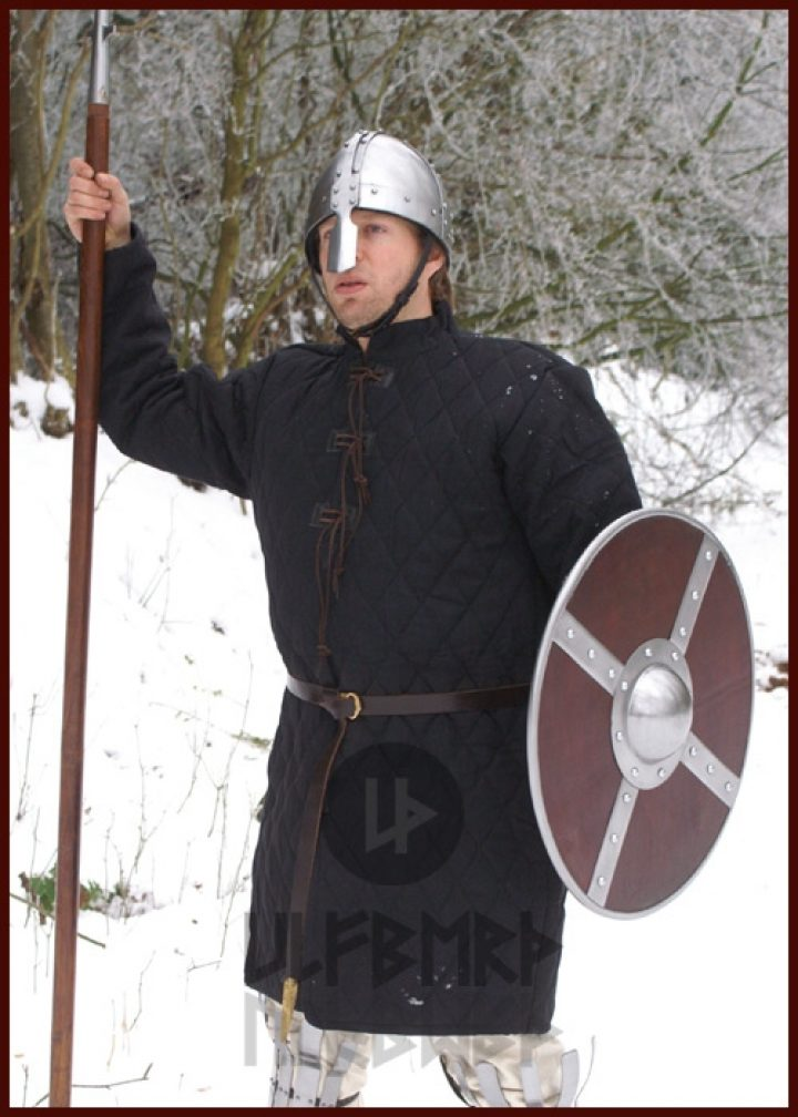 Gambeson Lang Model in Zwart