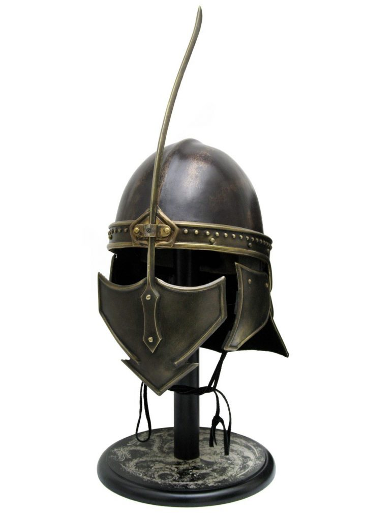 Game Of Thrones - Helm der Unbefleckten - Unsullied Helm