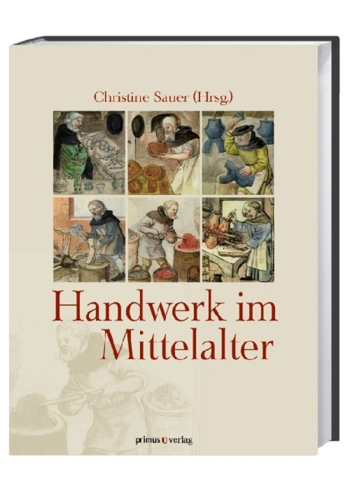 Handwerk im Mittelalter
