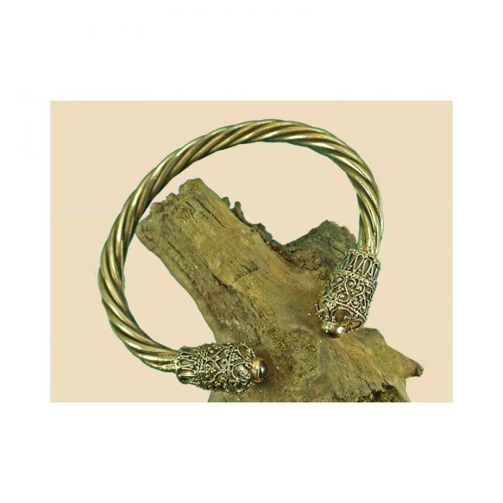 eltische Armband Brons
