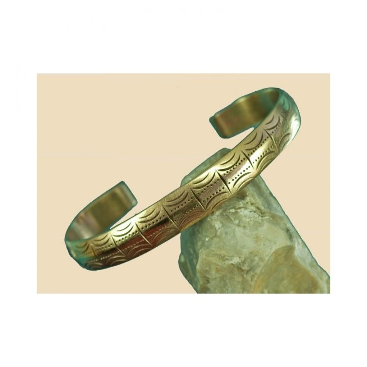 Keltische Armband Brons