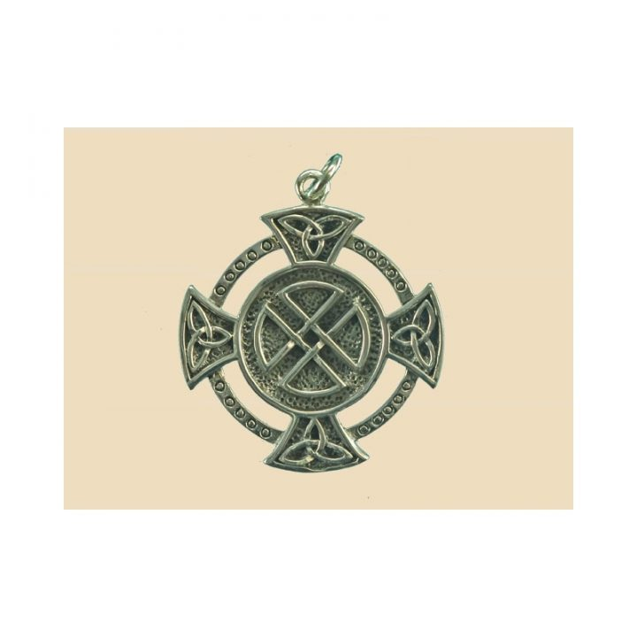 Keltische Hanger Brons