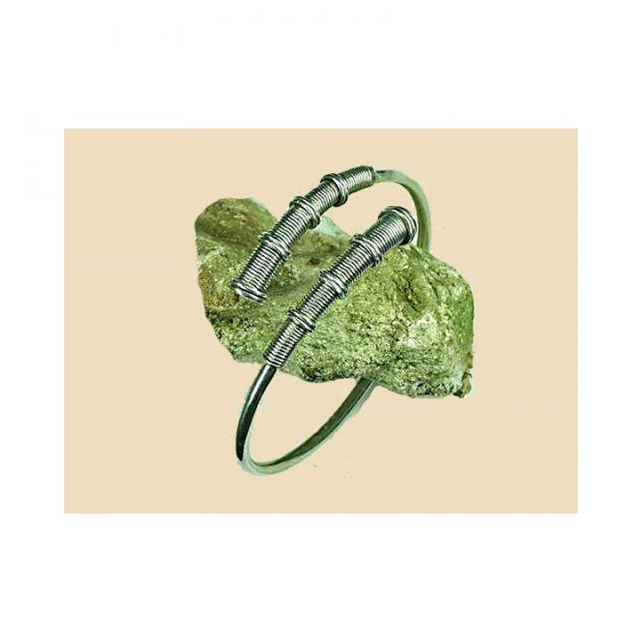 Keltische Armband Zilver