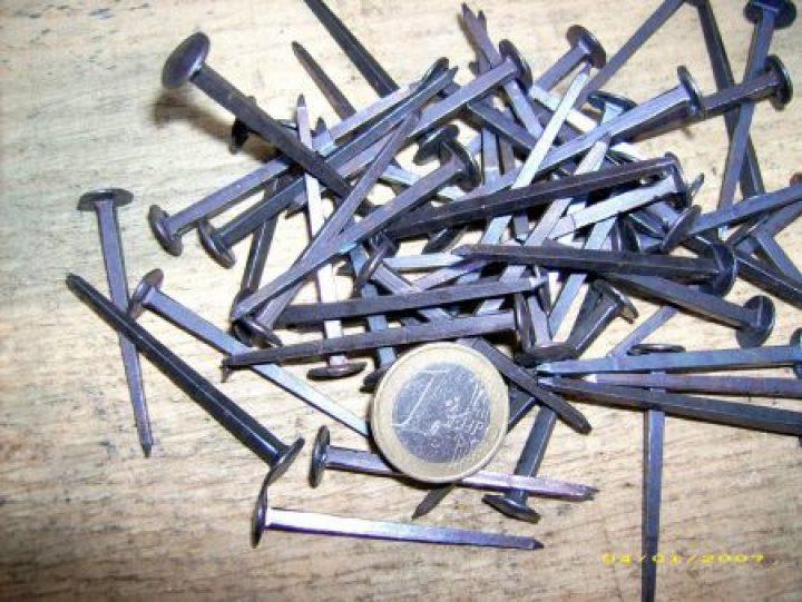 Middeleeuwse Spijkers 40mm (10 stuks)