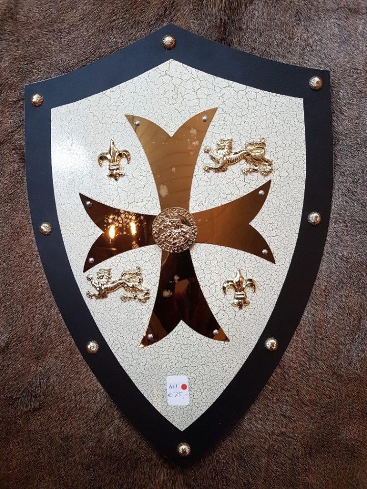 Kruisvaart Schild