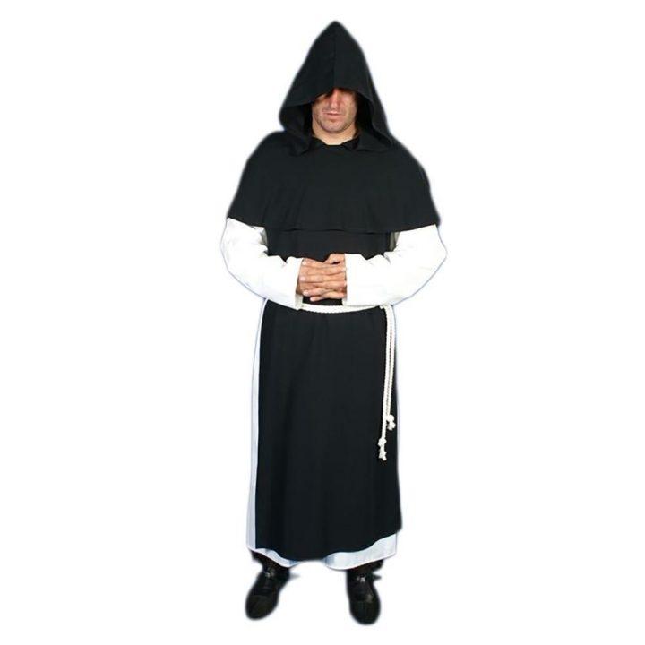 Middeleeuwse Dominikaanse Monnik