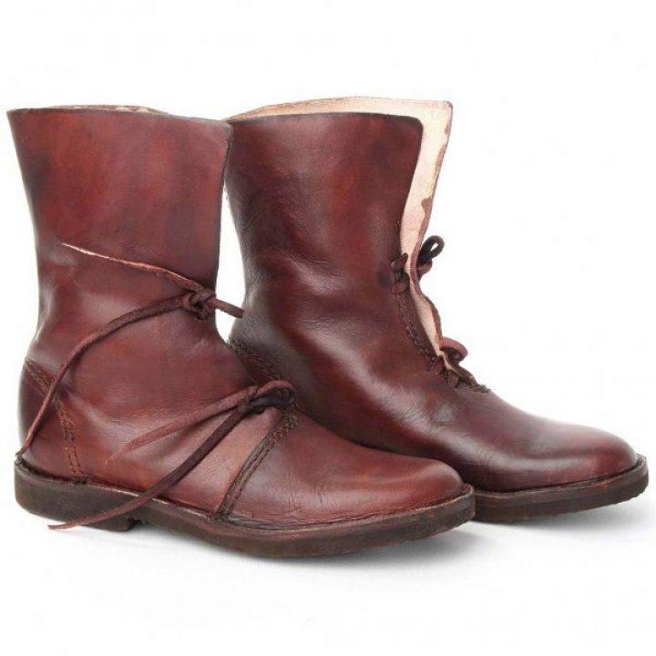 Mittelalter Stiefel