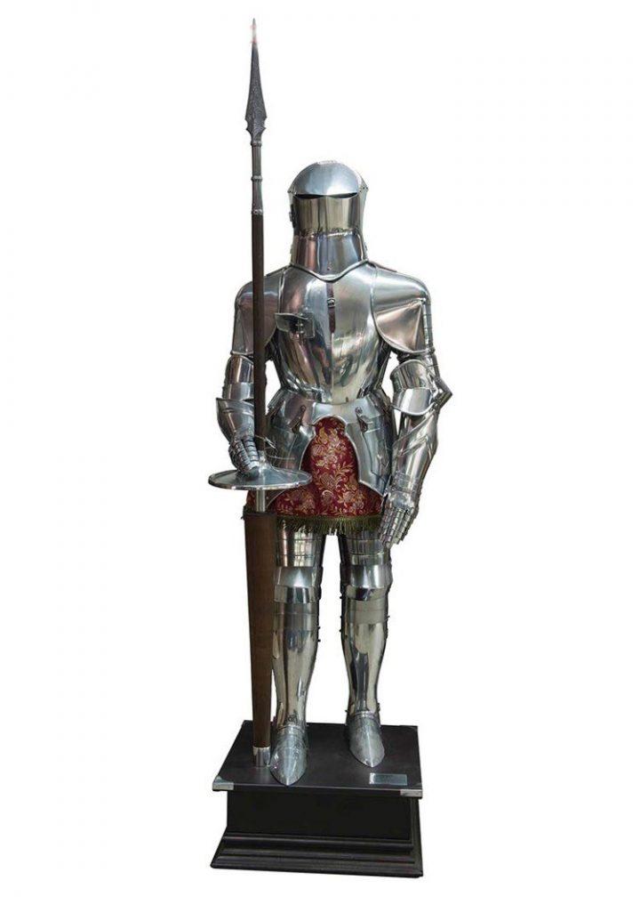 Ridder Toernooi Harnas Deco