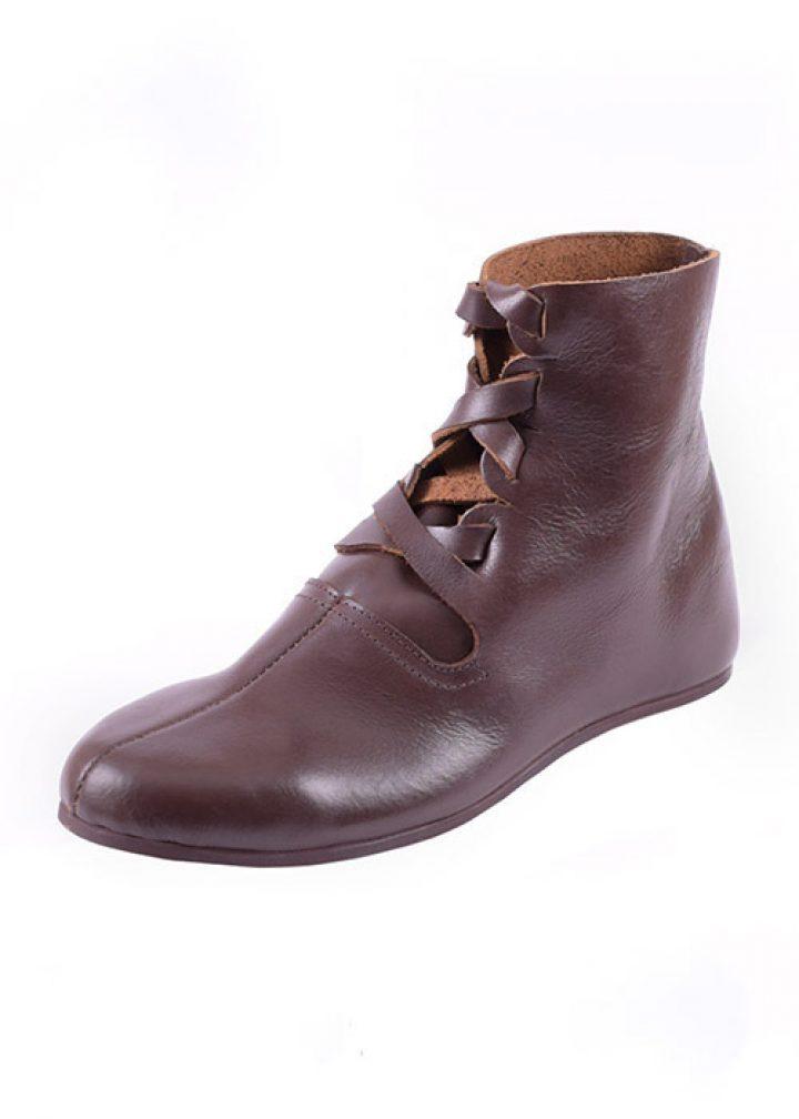 Romeinse Schoenen 2e eeuws