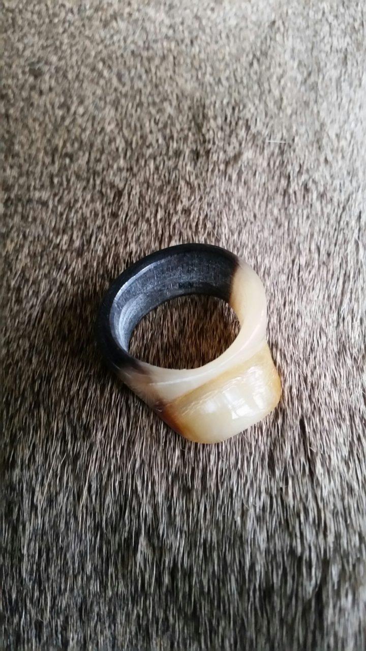 Duimring maat L