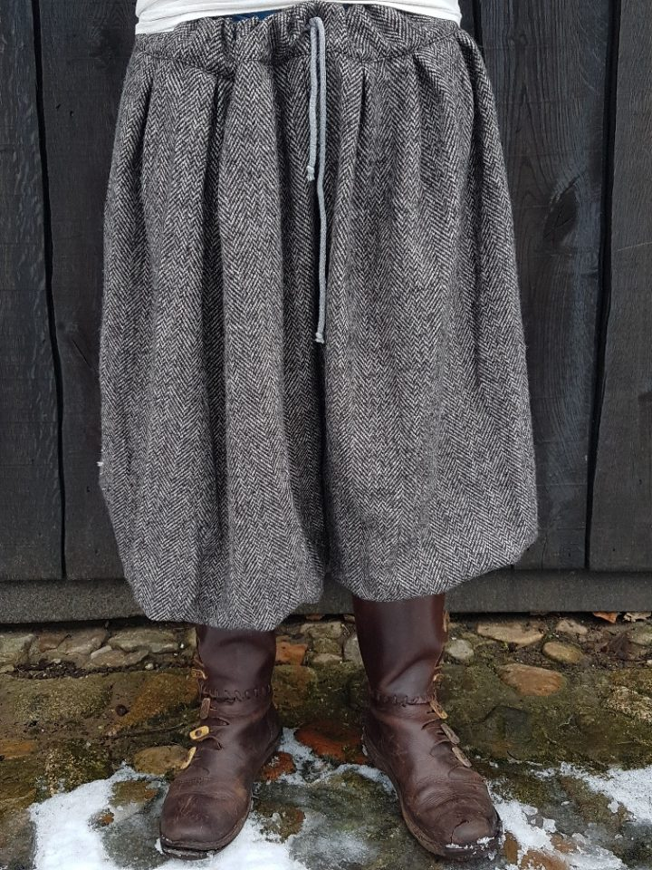 Viking Rusvik Broek maat XL