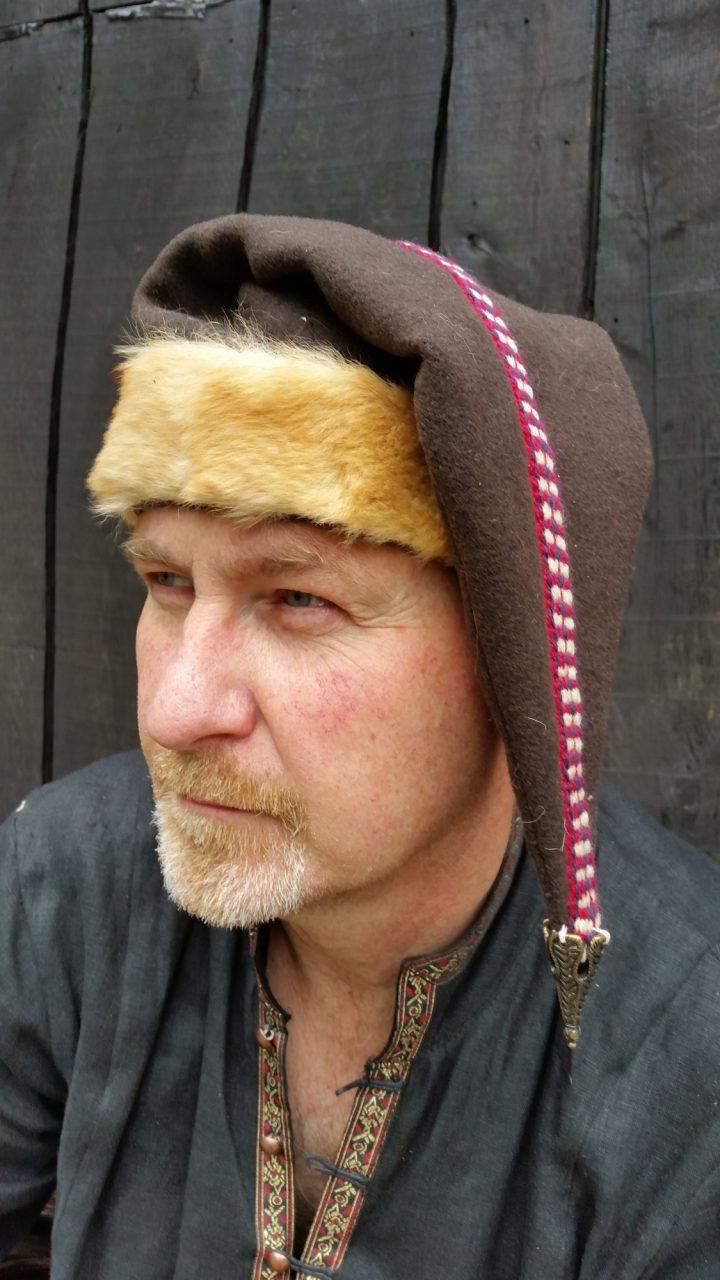 Viking Birka Muts maat 59