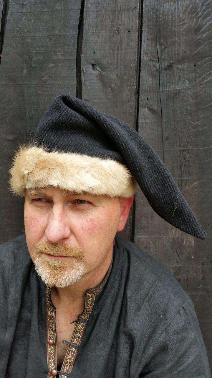 Viking Rusvik Muts Maat 56