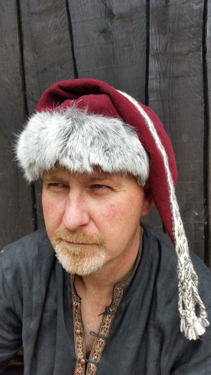 Viking Rusvik Muts Maat 60
