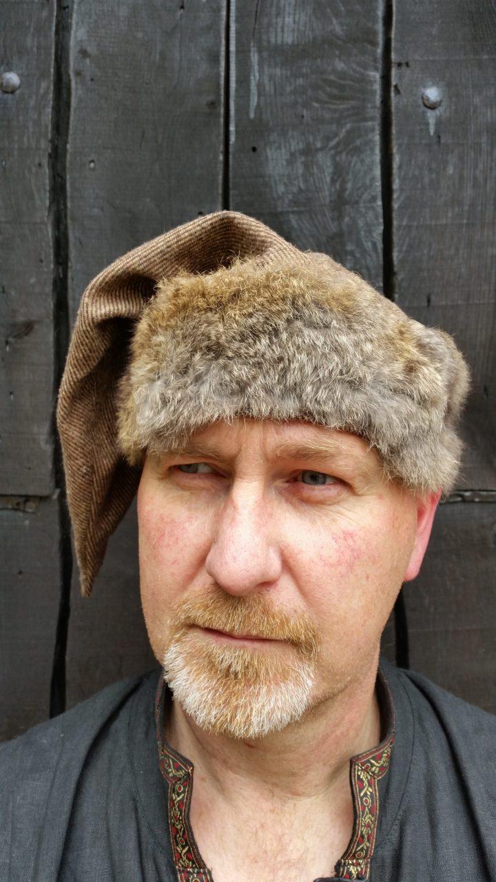 Viking Rusvik Muts maat 57