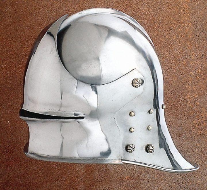 Sallet Helm 1480 n.Chr.