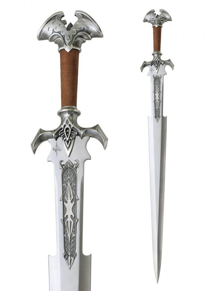 Schwert Amonthul, von Avonthia