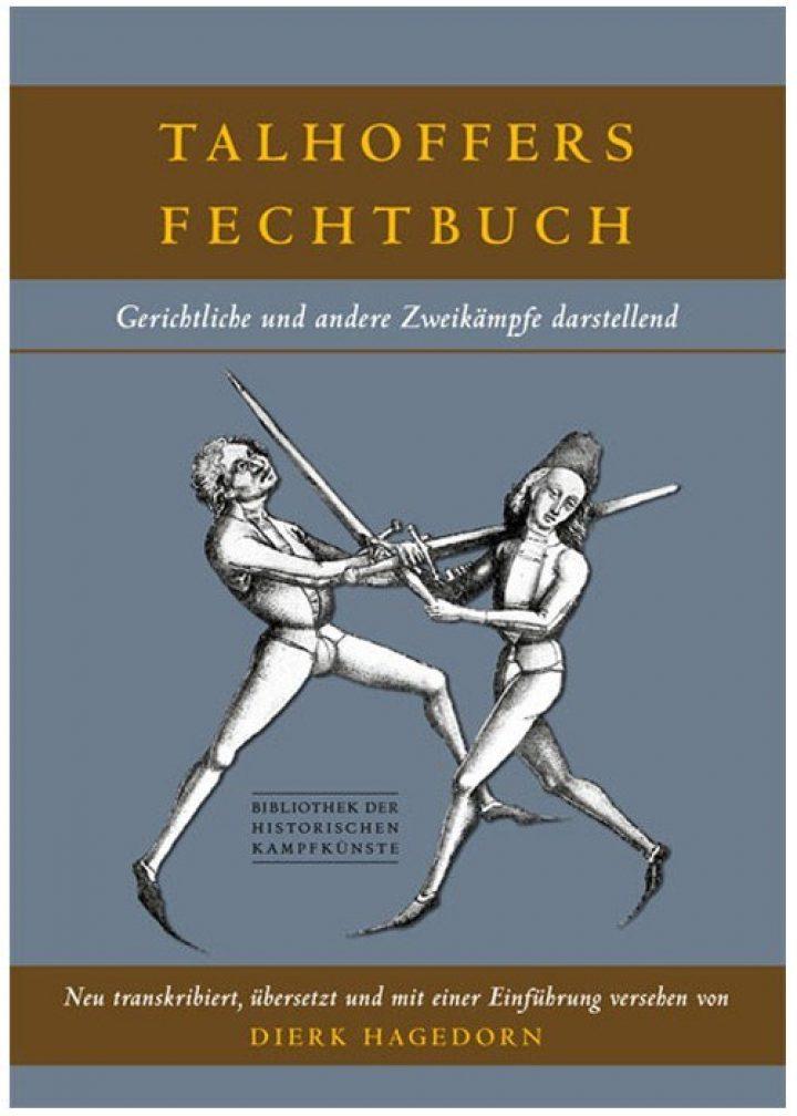 Thalhoffers Fechtbuch