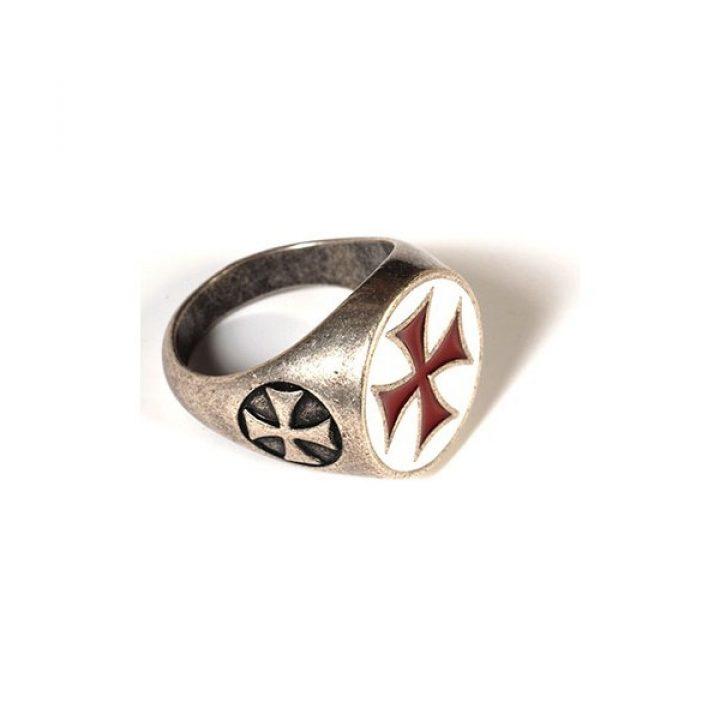 Tempeliers Malteser Ring
