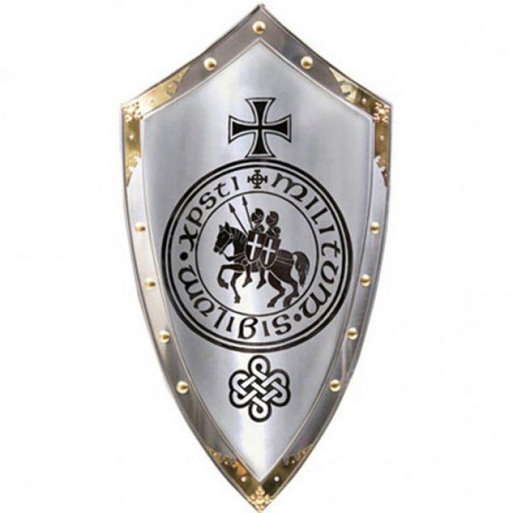 Tempeliers Schild
