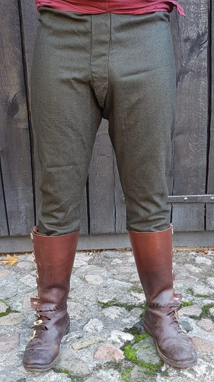 Thorsberg Viking broek maat XL