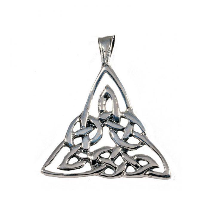 Keltic Anhanger Silber