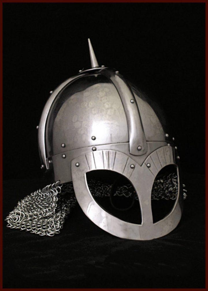 Viking Brilhelm 550 - 793 n. Chr.