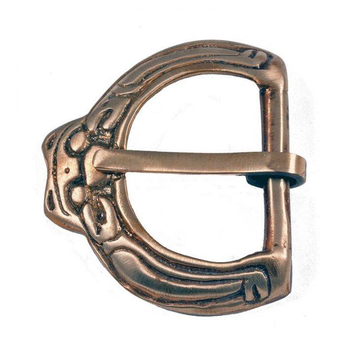 Viking Riemgesp Brons