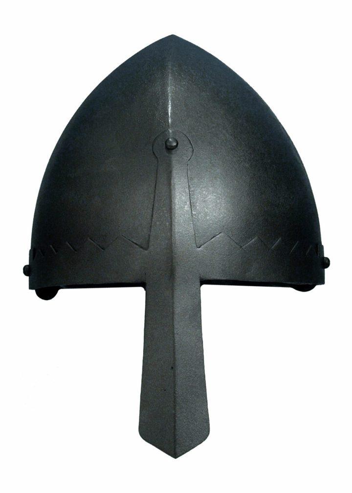Noorman Helm zwart in M of L