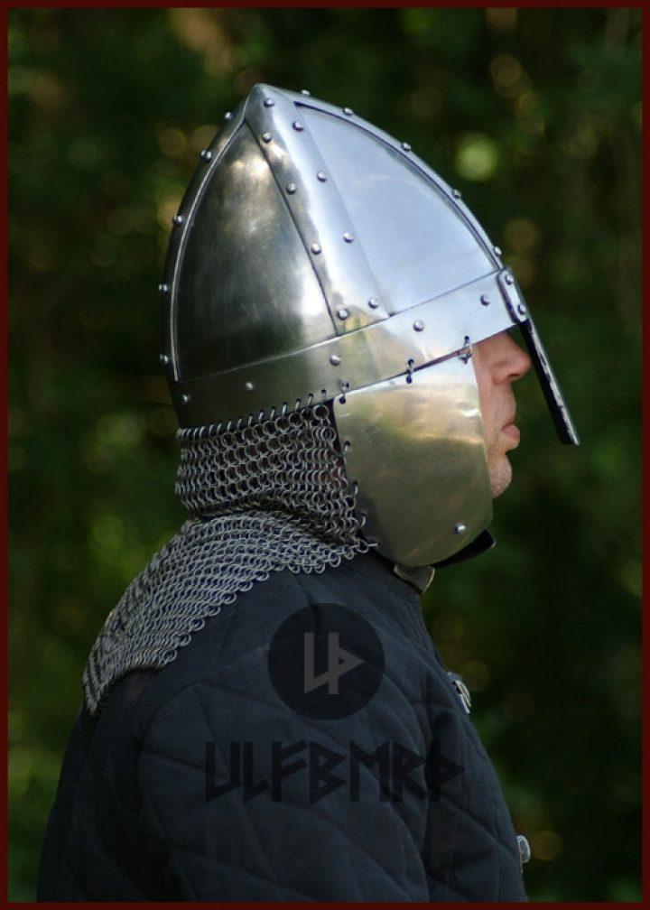 Viking Helm met Malienkolder