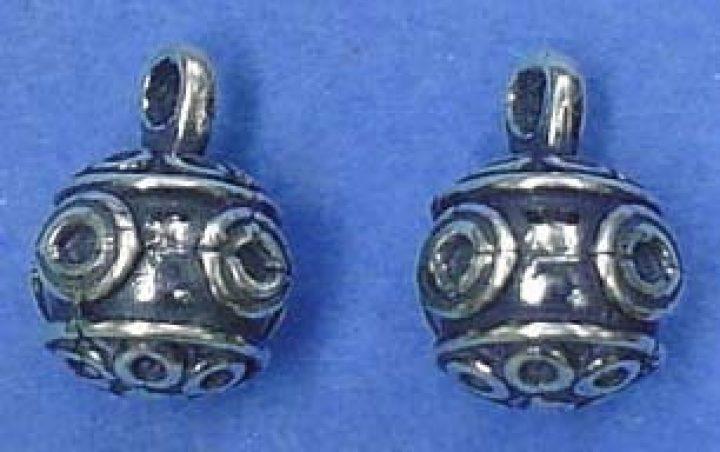 Viking Knopen Zilver, Polen 9e eeuws