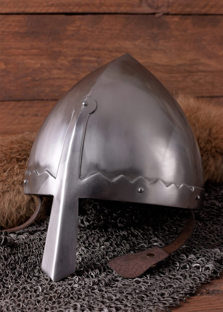 Viking Nasal Helm 11e eeuws