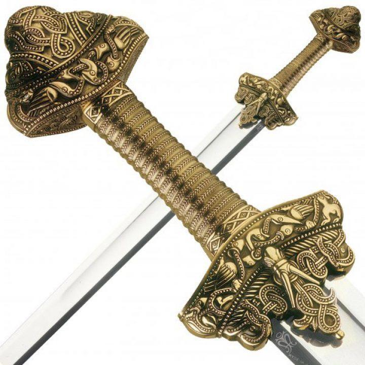 Wikinger Schwert 10Jh (deko)