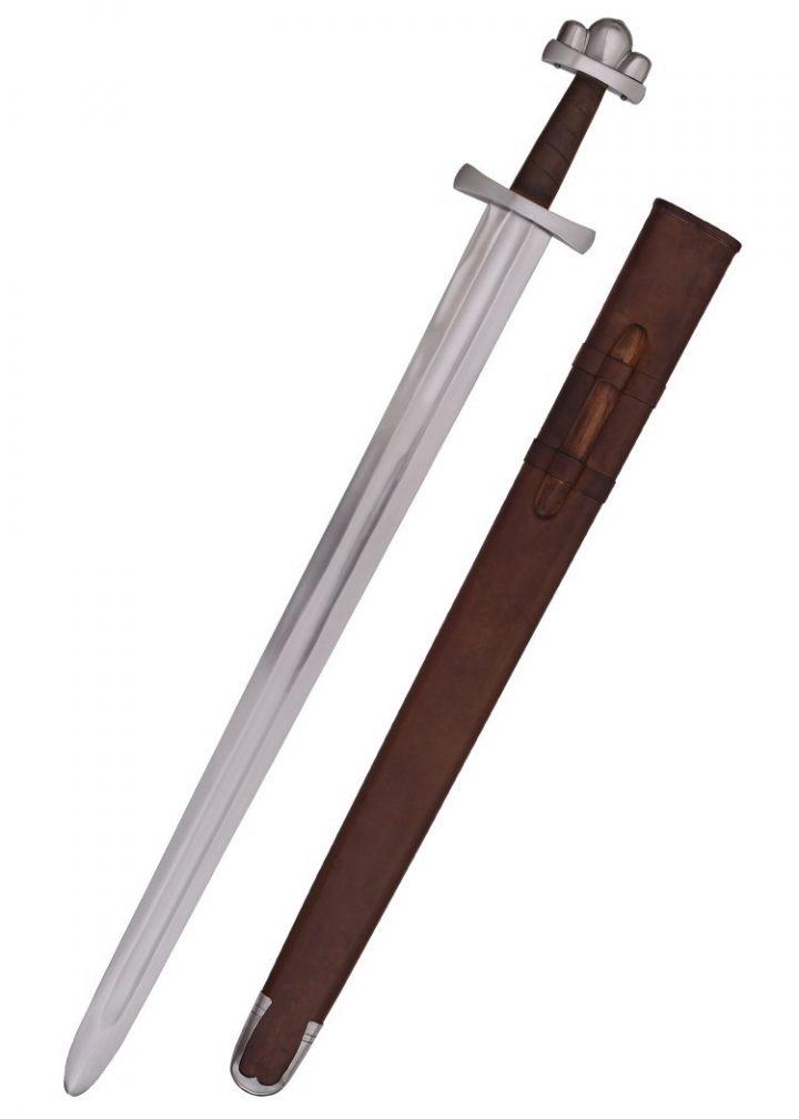Wikinger Norwegisches Schwert  10. Jh. Schaukampfschwert SK-B Klasse