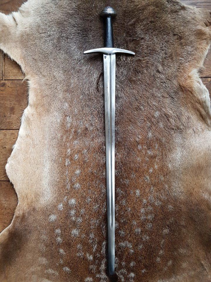 Viking Zwaard 10e - 12e eeuws