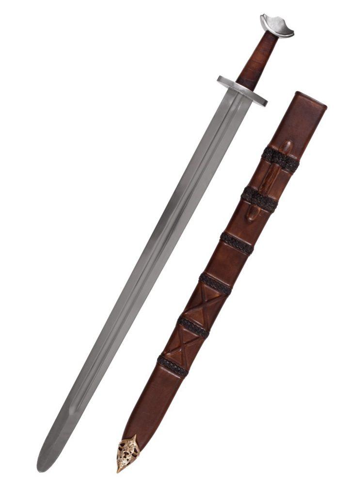 Viking Zwaard met Schede SK-B Klasse