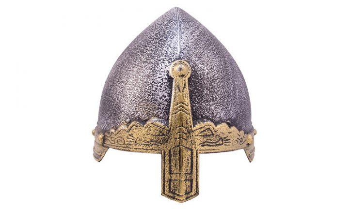 Vikinghelm Kunststof