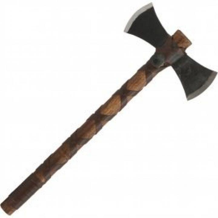 Vikingbijl