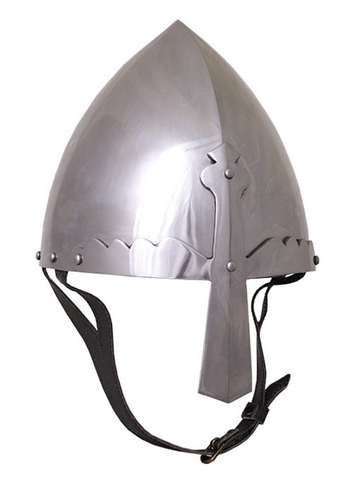 Viking St.Wencelass Helm 10e eeuws in S,M,L