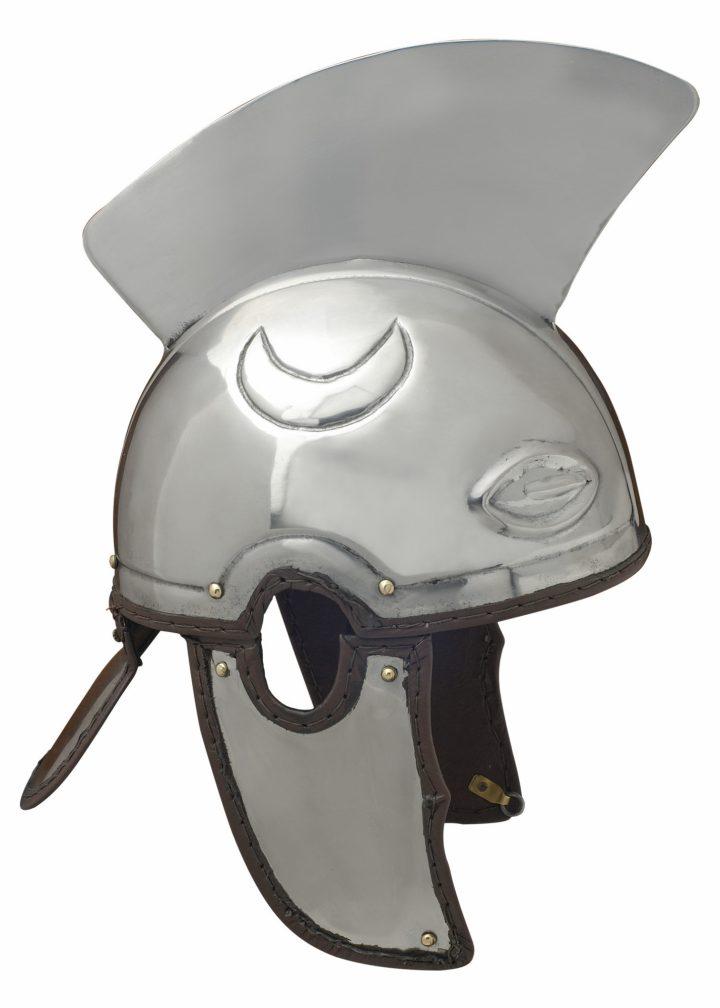 Spätrömischer Centurion (Intercisa IV)