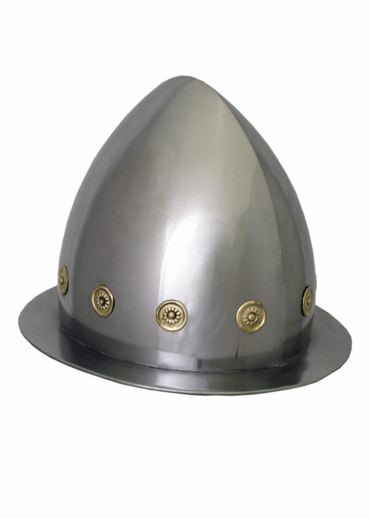 Cabaset Helm 16e eeuws