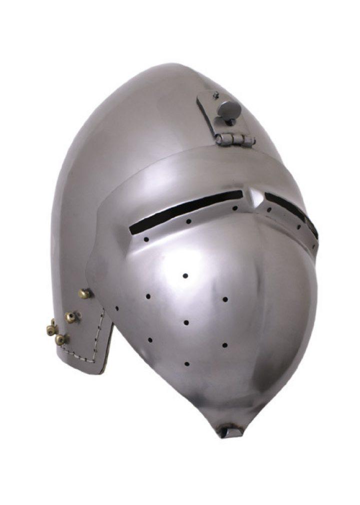 Duitse Vizier Helm rond 1370 in S, M, L