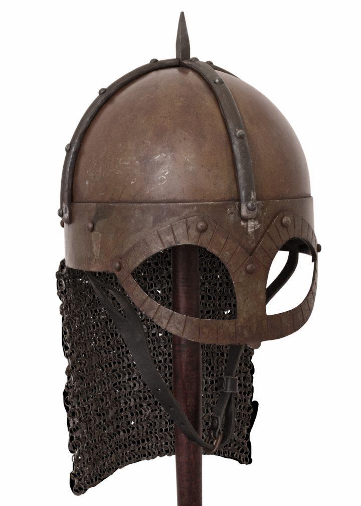 Viking Gjermundu Helm 970 n. Chr. in S,M, L
